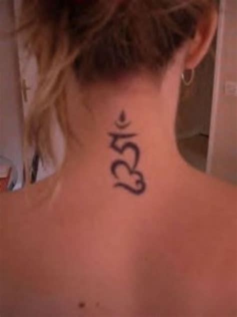 tatouage en relation avec la religion bouddhiste  voyage