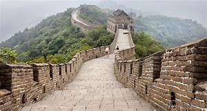 The Great Wall of China - Greentourism