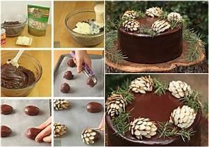 Deko Für Kuchen : schokoladen deko selber machen diese 7 anleitungen zeigen wie es geht ~ Buech-reservation.com Haus und Dekorationen