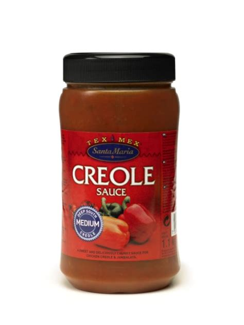 Buy Santa Maria Creole Sauce online!