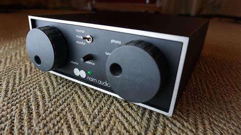 Naim Audio - Moorgate Acoustics