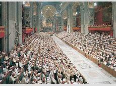 Ecumenical Council Vatican City