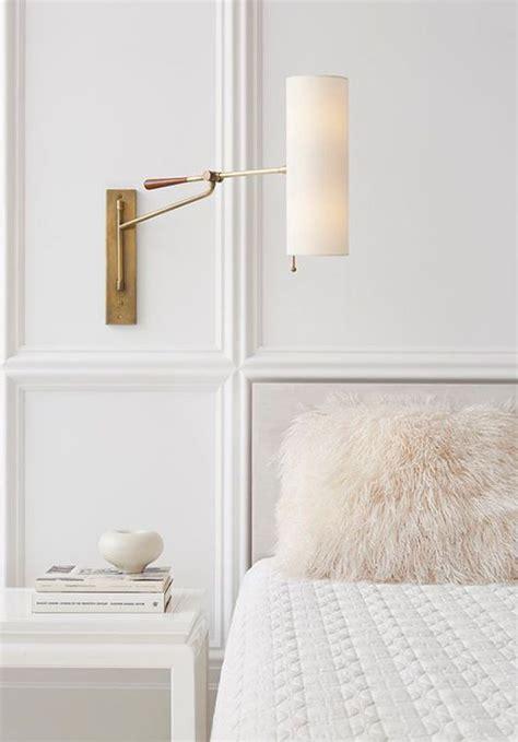 25 bedside wall lights ideas on bedroom