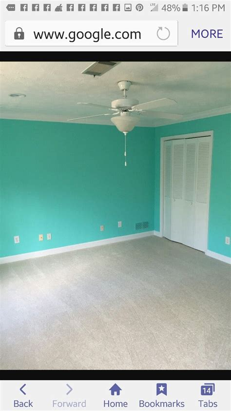 sherwin williams tantalizing teal dining room