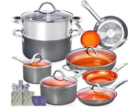top   nonstick cookware  induction