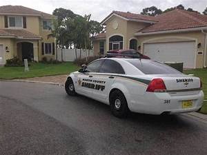 Martin County sheriff's deputies investigate rash of ...