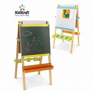 Tafel Für Draußen : kidkraft 62026 staffelei und tafel aus holz pirum holzspielzeuge ~ Markanthonyermac.com Haus und Dekorationen