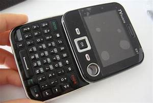 China Qwerty Keypad Mobile Phone With Tv  E81