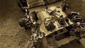 NASA Curiosity Mars planets tech mech robots sci-f science ...
