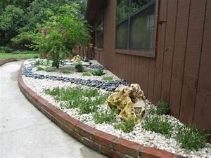 les 25 meilleures idees de la categorie bordures de With faire une allee de jardin en gravier 0 bordures de jardin 40 idees sur les designs les plus