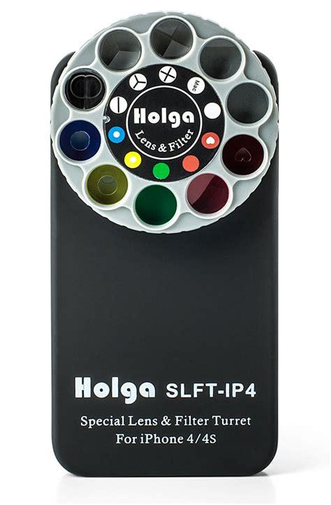 iphone lens kit holga iphone lens filter kit thinkgeek