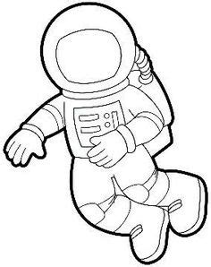 astronaut clipart black and white astronaut clipart black and white 7 clipart station
