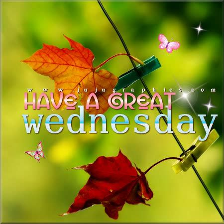 great wednesday  graphics quotes comments