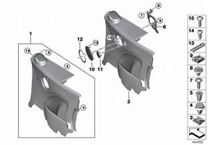 Mini Cooper Convertible Decor Ring For Speaker Cover