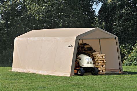 Carport Kits  Portable Car Garage Shelters