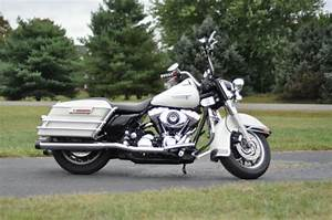 2001 Harley-davidson Police Road King  Flhpi