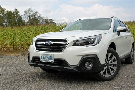 subaru outback 2018 touring forester vs outback 2019 2020 new car release and reviews