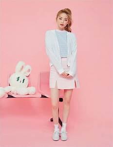 Ig Arbil03 By Kooding Clothes from Icecream12 Korean Street Style K-POP Korean Style Street ...