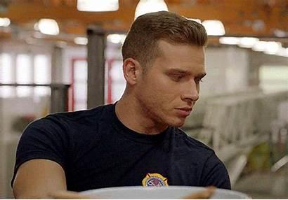 Buckley Evan 911 Buck Eddie Reader Nash