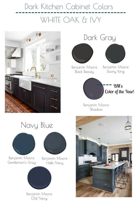 the best navy blue and gray benjamin colors for
