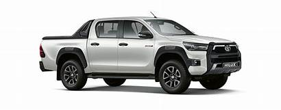Hilux Pearl Cab Double Toyota Metallic Vredendal