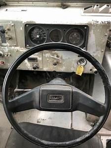 1988 Gmc Grumman P30 Step Van 350 V8 Gas Engine Manual