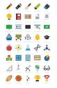 Free 40 Education Icons  Ai  Eps  Png  Svg