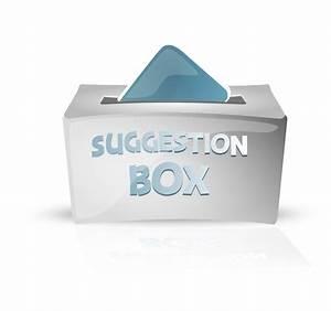 suggestion box icon - DriverLayer Search Engine