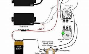 Emg Wiring Diagrams