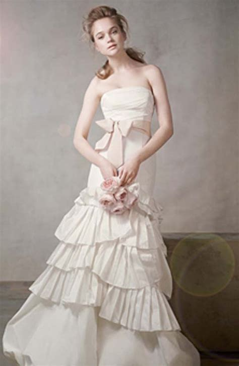 hochzeitskleider vera wang brautkleider und abendkleider verkaufen hochzeitskleider perfektion vera wang stil