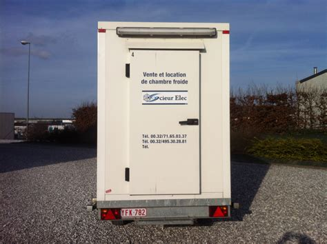 location chambre froide mobile location chambre froide scieurelec