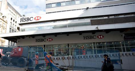birmingham home  hsbc sold   birmingham post