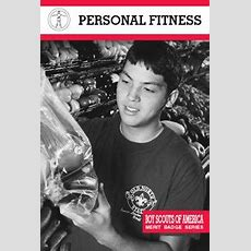 Personal Fitness Merit Badge  2007 Changes