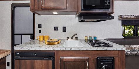 microwave kitchen cabinets 2018 flight slx 7 travel trailers jayco inc 4122