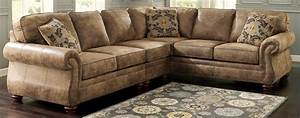 buy ashley furniture 3190155 3190146 3190167 larkinhurst With sectional sofas from ashley furniture