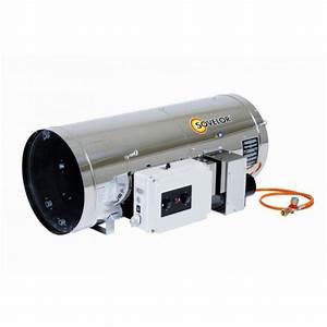 Chauffage Atelier Air Pulsé : chauffage air puls avec br leur gaz pour milieu humide ~ Dailycaller-alerts.com Idées de Décoration