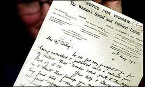 suffragettes bbc bitesize ks