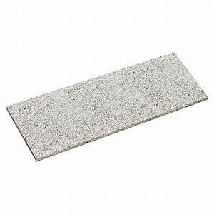 Gehwegplatten 40x40 Toom : terrassenplatte hellgrau 40 cm x 80 cm x 3 cm granit 5695 null faea null fae ~ Udekor.club Haus und Dekorationen