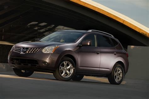 2010 Nissan Rogue by 2010 Nissan Rogue Review The Maguire Auto