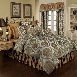 Miraloma, By, Austin, Horn, Luxury, Bedding
