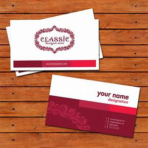 Beautiful free business card design template in vector for Eps business card template