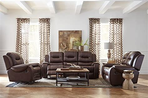 Clark Living Room Realty by Cambridge Clark Three Set Sofa Loveseat Recliner