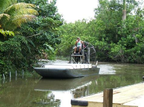 everglades fan boat rides ride a fan boat through the everglades bucket list