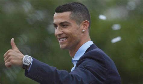cristiano ronaldo hairstyles  pictures