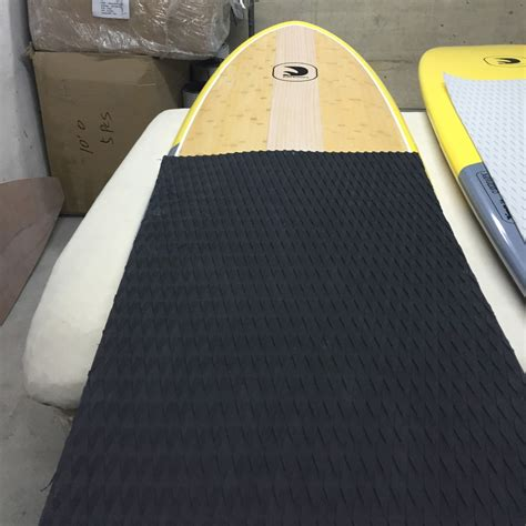 Sup Deck Pad Australia by Sup Pad Grip Surfboard Traction Deck Pad 3m Glue Surf