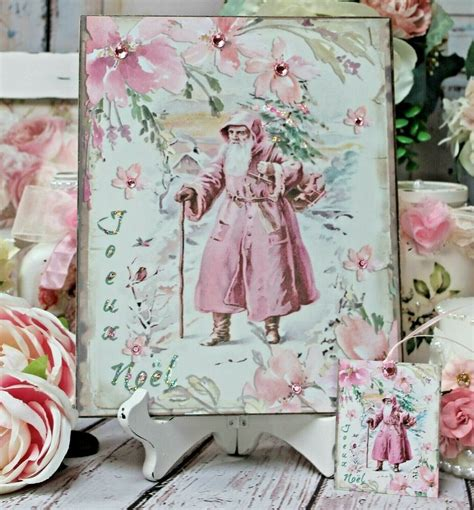 Frequent special offers and discounts up to 70% off for all products! Shabby Chic Vintage French Country Cottage Style Wall ...