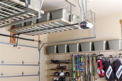 overhead storage salt lake garage storage solutions