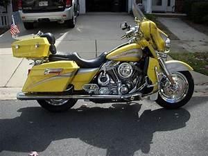 2005 Harley