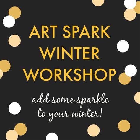 Join The Nurturestore Art Spark Workshop! Nurturestore