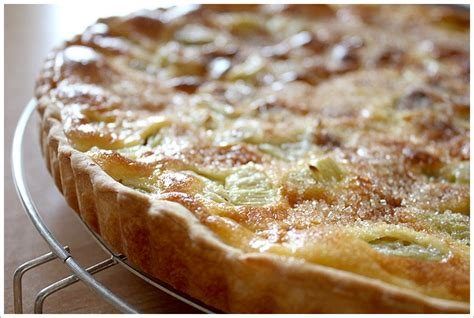 comment cuisiner la rhubarbe cuisiner de la rhubarbe 28 images tarte 224 la